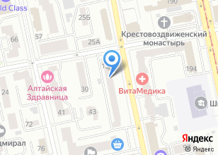 Компания «Fkniga.ru» на карте