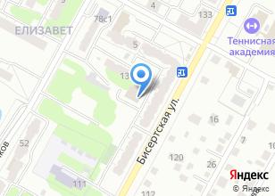 Компания «GoProkat» на карте