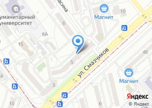 Компания «Katalka-shop.ru» на карте