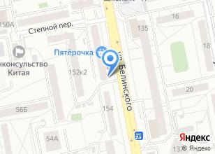 Компания «Центр ремонта спиннингов, удочек и катушек» на карте