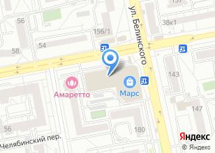 Компания «RemontZolota.ru» на карте