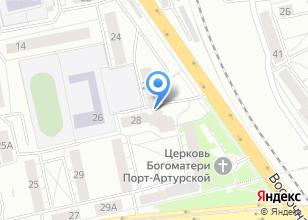 Компания «Эксперт-Н» на карте