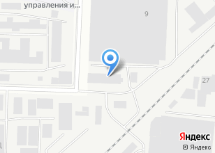 Компания «Уральская инструментальная техника» на карте