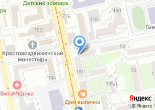 Компания «Дом Сантехники Электрики» на карте