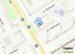Компания «Товары для дома» на карте