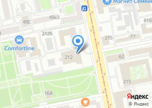 Компания «Эксперт Даймондс» на карте