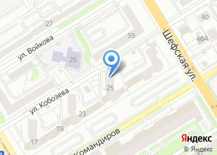 Компания «АВТО-выкуп» на карте