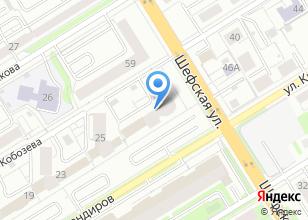 Компания «Дамская лавка» на карте
