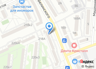 Компания «Екатеринбургский центр мансардного проектирования» на карте