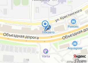 Компания «Интернет магазин ENERGY-EK» на карте