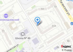 Компания «Кани Сервис» на карте