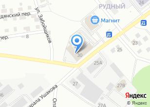 Компания «Печникъ» на карте