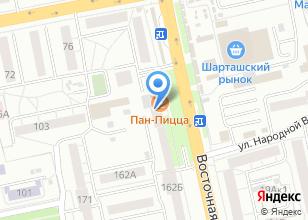 Компания «Купец торговая сеть» на карте