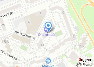 Компания «Сонреаль» на карте