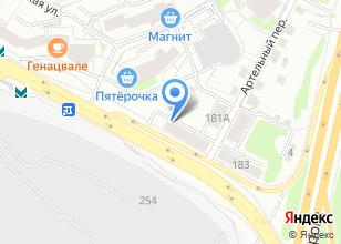 Компания «Быстродел» на карте