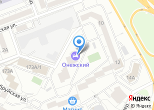 Компания «ScrapMan.ru» на карте