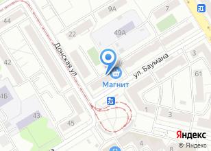 Компания «Imei» на карте