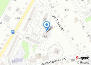 Компания «Новостройки АН Уралэнергостройкомплекс» на карте