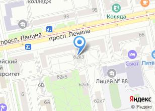 Компания «ЮвелирСтокЦентр» на карте
