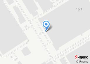 Компания «ППУ-УРАЛ» на карте
