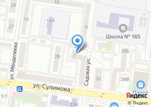 Компания «Пелагея» на карте