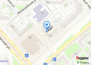 Компания «УГК-Энергетика» на карте