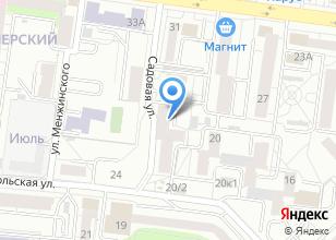 Компания «busido-club.ru» на карте