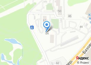 Компания «Лайка» на карте