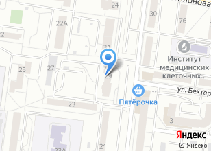 Компания «ТМ-Строй» на карте