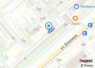 Компания «Часы Екатеринбург» на карте