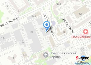 Компания «DirtMotoShop» на карте