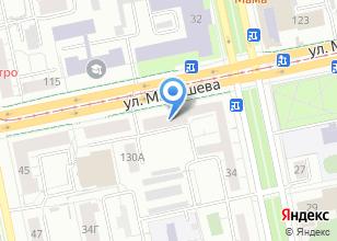 Компания «Спелеоцентр» на карте