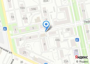 Компания «ИНЖЕНЕРНЫЕ РЕШЕНИЯ» на карте