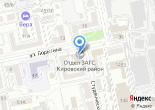 Компания «Строительно-Монтажный Трест №13» на карте