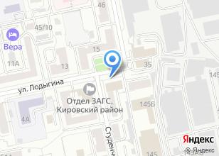 Компания «Novogod-shop» на карте