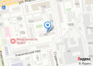 Компания «НИКАС-ПЛЮС» на карте