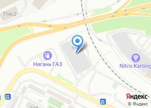 Компания «СТАРТЕРЫ И ГЕНЕРАТОРЫ» на карте