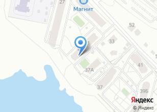 Компания «Строящийся жилой дом по ул. Рощинская» на карте