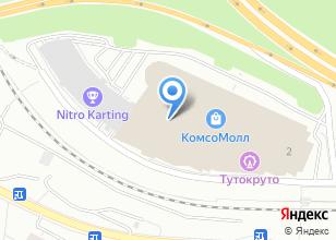Компания «Засоня» на карте