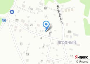 Компания «МОТО-РР» на карте