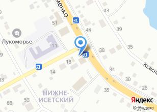 Компания «Дачный эксперт» на карте