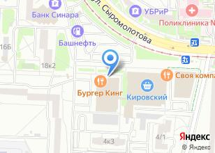 Компания «Дом книги» на карте