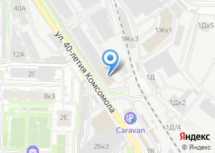 Компания «Печники Урала» на карте