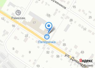 Компания «Центр ремонта спиннингов» на карте