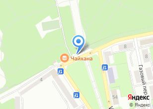 Компания «Элита-Сервис» на карте
