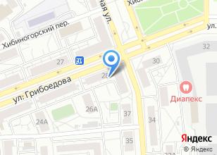 Компания «Стройкомплектсбыт» на карте