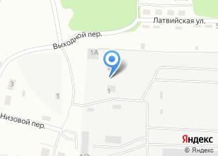 Компания «Нуртау-А торговая компания» на карте