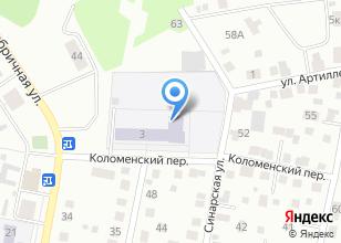 Компания «КовкаГрадъ» на карте