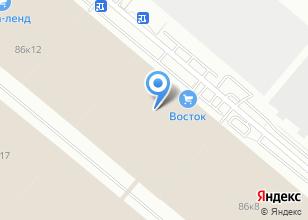 Компания «МАРКЕР ИГРУШКА» на карте