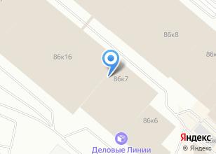 Компания «АВТОТРЕЙДИНГ» на карте